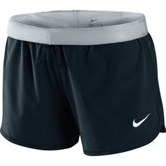 Nike Phantom Shorts Womens ($34) ❤ liked on Polyvore