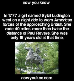 Another bit of history I never knew about but she should be applauded because that's a truly impressive feat! Just makes me sad because I did not know about this sooner. Women In History, Black History, History Facts, Drunk History, History Class, History Books, Wtf Fun Facts, Random Facts, Interesting History