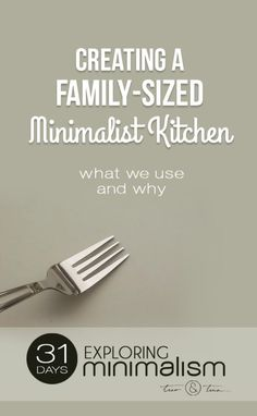 Why 31 days exploring minimalism minimalist living simple living