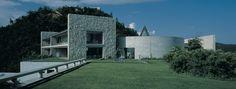 泊まれる美術館「ベネッセハウス」、一度でいいから泊まってみたい。
