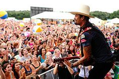 """""""Music has the power to bring people together like no other art form."""" - Michael Franti......""""life is good"""""""