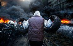 Kiev | Sergei Grits