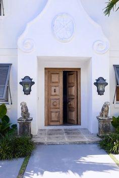 1390 Best Front Doors Gardens Courtyards Amp Pools Images