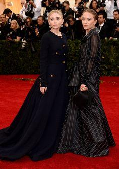 30 Years of Mary-Kate and Ashley Olsen Style Photos | W Magazine
