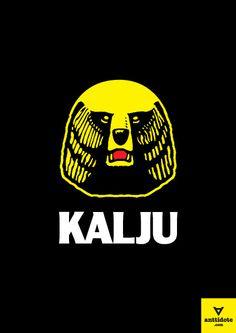 Kalju Graphic Design, Illustration, Illustrations, Visual Communication
