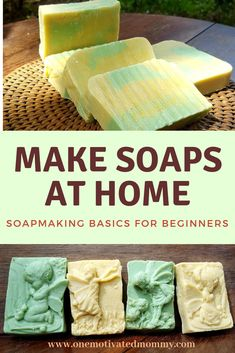 4651 Best Soap Making Beauty Aids Images On Pinterest In 2019
