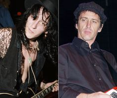 Izzy Stradlin Photo - 13 Rock Stars Who Disappeared   Rolling Stone