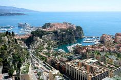 Monaco and Eze Small Group Day Trip from Nice.  Pick up at hotel.  8 hr day.