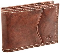 Dickies Men's Front Pocket Wallet « Impulse Clothes