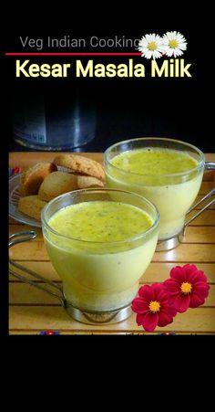 Kesar Masala Milk #masalamilk #kesarmilk #milk #saffron #indianrecipes #indianbeverage #foodblogger #indianfoodblogger #yummilicious #healthy #yummilicious #yummy #yum #lipsmacking #exotic #pippinghot #vegindiangoodfood #vegindiancooking