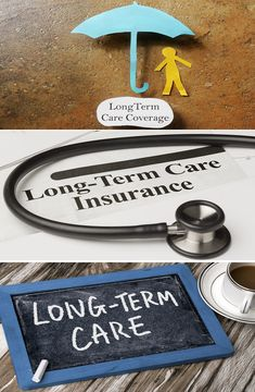 Long Term Care Insurance Policy Lifeinsurance Insurancepolicy