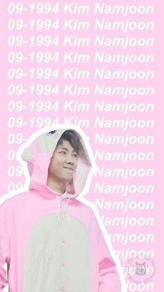 Namjoon being a cutie 😍 Kim Namjoon, Rapmon, Bts Suga, Bts Bangtan Boy, Foto Bts, Bts Photo, Bts Lockscreen, K Pop, Bts Gifs