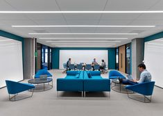 Dropbox Office by Rapt Studio - Office Snapshots