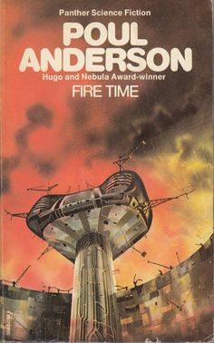 Details about Fire Time - Poul Anderson - Panther - Acceptable - Paperback