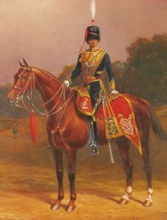 Royal Gloucestershire Hussars