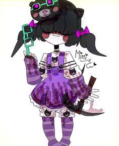 Cute Kawaii Drawings, Chibi, Art Memes, Kawaii Anime, Giraffe, Cool Art, My Arts, Fan Art, Animation