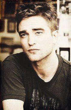 ♥ Robert Pattinson ♥