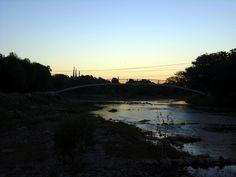 Rio San Marcos, San Marcos Sierras, Cordoba, Argentina