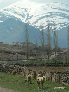 Hasan Dağı #Volcano #nigde #turkey