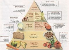 Dash Diet Food Pyramid Also visit my page only at http://www..dietplaninfo.com