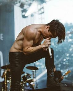 Brendon Urie / Panic! At The Disco
