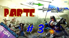 Chivalry Medieval Warfare gameplay español parte # 3 1080p 2.0