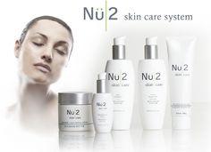 Nu2 Skin Care System