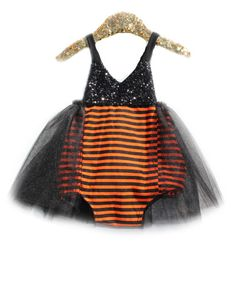 Not So Scary My Little Witch Baby Halloween Costume--#bellethreadspinterest I want to win this for Callie!
