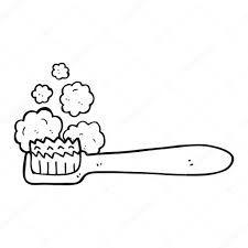 Resultado De Imagem Para Desenhos Para Pintar Escova De Dentes E
