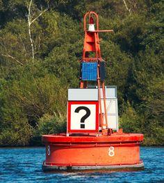 Iala maritime buoyage system np735