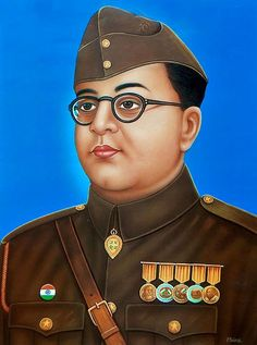 subash Chandra Bose Freedom fighter with weapons Bhagat Singh Wallpapers, Chandra Shekhar, Freedom Fighters Of India, Subhas Chandra Bose, Hd Photos Free Download, Indian Army Wallpapers, Social Projects, Revolutionaries, People