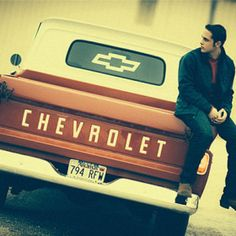 senior picture for guys with truck - Google Search