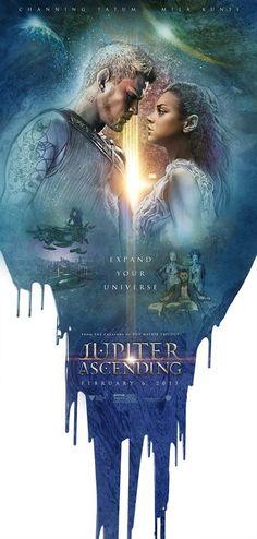 #JupiterAscending