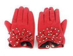 Cute gloves.