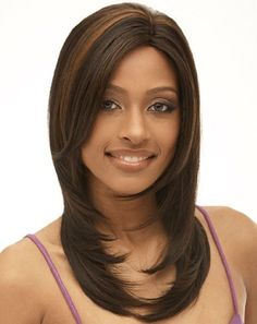 Human Hair Quality Wig Trina 1B33 * Details can be found by clicking on the image.(This is an Amazon affiliate link and I receive a commission for the sales)