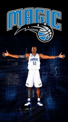 Dwight Howard, Orlando Magic, Sports, Tops, Hs Sports, Sport