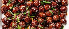 Hors D'oeuvres, Meatball Recipes, Kung Pao Chicken, Beef, Vegetables, Cooking, Ethnic Recipes, Four, Foie Gras