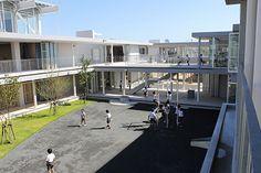 10+1 web site|学校建築の経験と展開|テンプラスワン・ウェブサイト