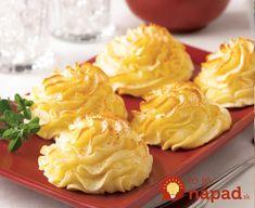 Perfektné nápady na servírovanie zemiakov, ktorá ohúria všetkých pri stole!