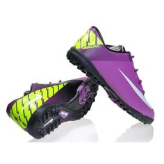 Turf soccer cleats are essentially brilliant instruction soccer shoes supplying a back-up...