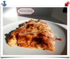Imparare l'Arte della Cucina Quotidiana: Highway Lasagna