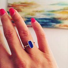 Someone said yes.... Sea glass, better than diamonds. Xoxo #seaglass #peaceofkauai #oceantrends
