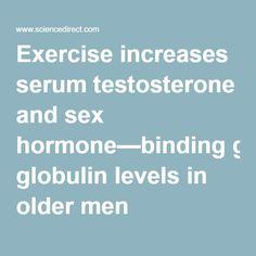 SHBG - Sex Hormone Binding Globulin - Elite Mens