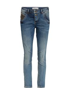 MOS MOSH // Jaime Beads Jeans