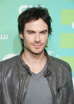 Ian Somerhalder Photos: The CW Network's New York 2012 Upfront