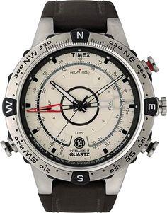 Pánské hodinky Timex T2N721 Sportovní Hodinky 33acaf5b6da