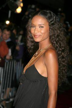 She's so beautiful Beautiful Young Lady, Beautiful Black Women, Joy Bryant, Beauty Skin, Hair Beauty, Waves Curls, Glam Hair, Black Girls Rock, Love Hair