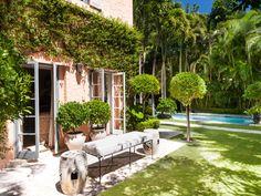 Stunning Landmarked Palm Beach Estate, Palm Beach FL Single Family Home - Palm Beach Real Estate