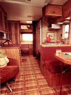 1967 Winnebago 19 Motor Home Located At The Rv Mh Hall Of