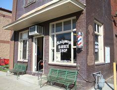 Barber Shop Gallipolis ohio